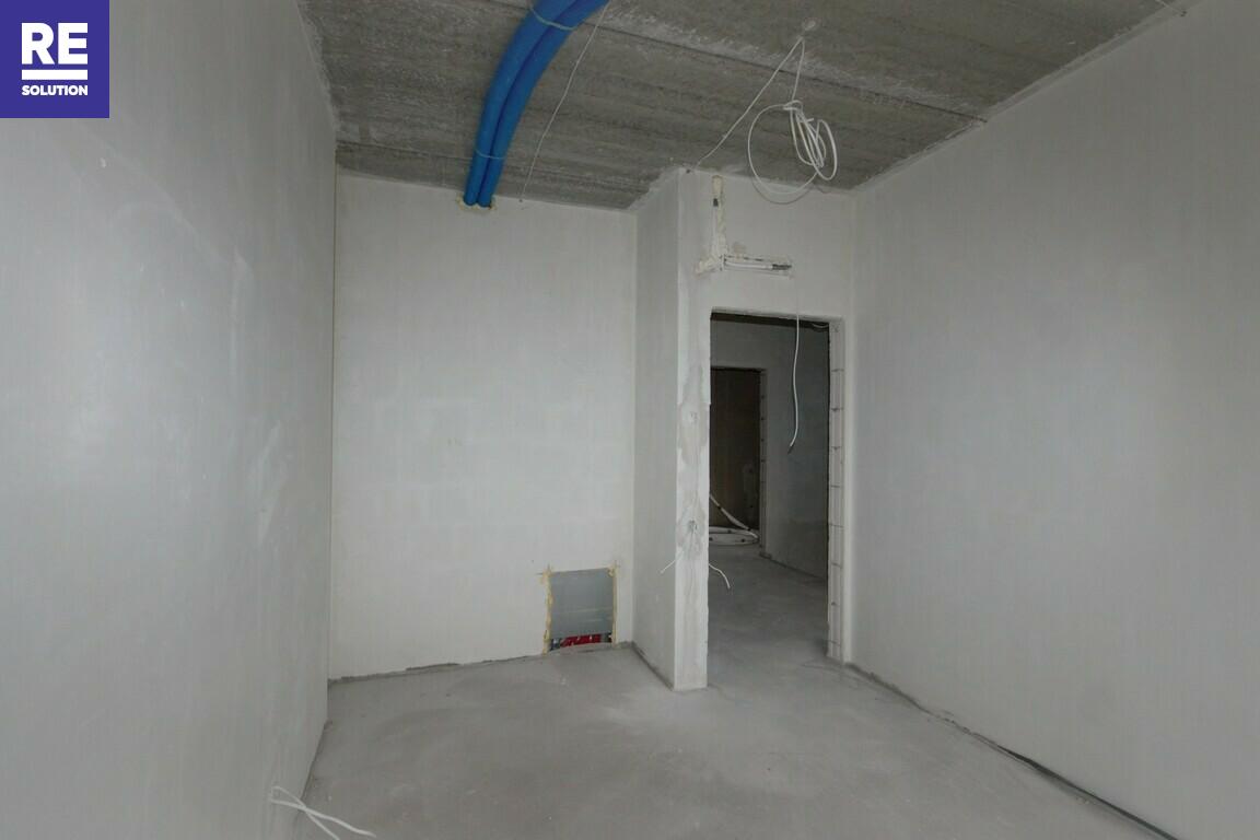 Parduodamas butas Simono Grunau g., Pilaitėje, Vilniuje, 95 kv.m ploto nuotrauka nr. 9
