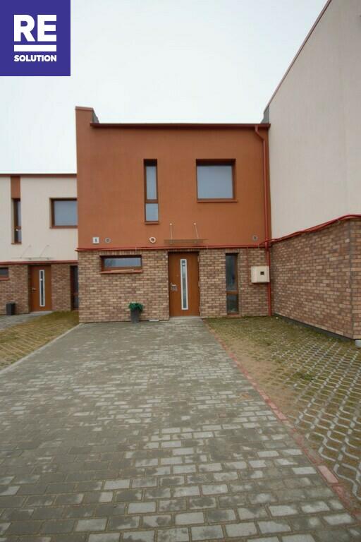 Parduodamas butas Simono Grunau g., Pilaitėje, Vilniuje, 95 kv.m ploto nuotrauka nr. 3