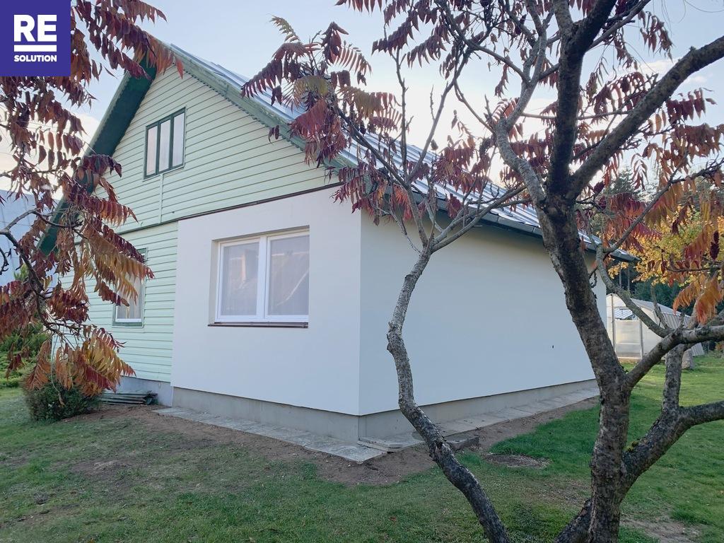 Parduodamas namas Vismaliukų g., Antakalnyje, Vilniuje, 96.24 kv.m ploto