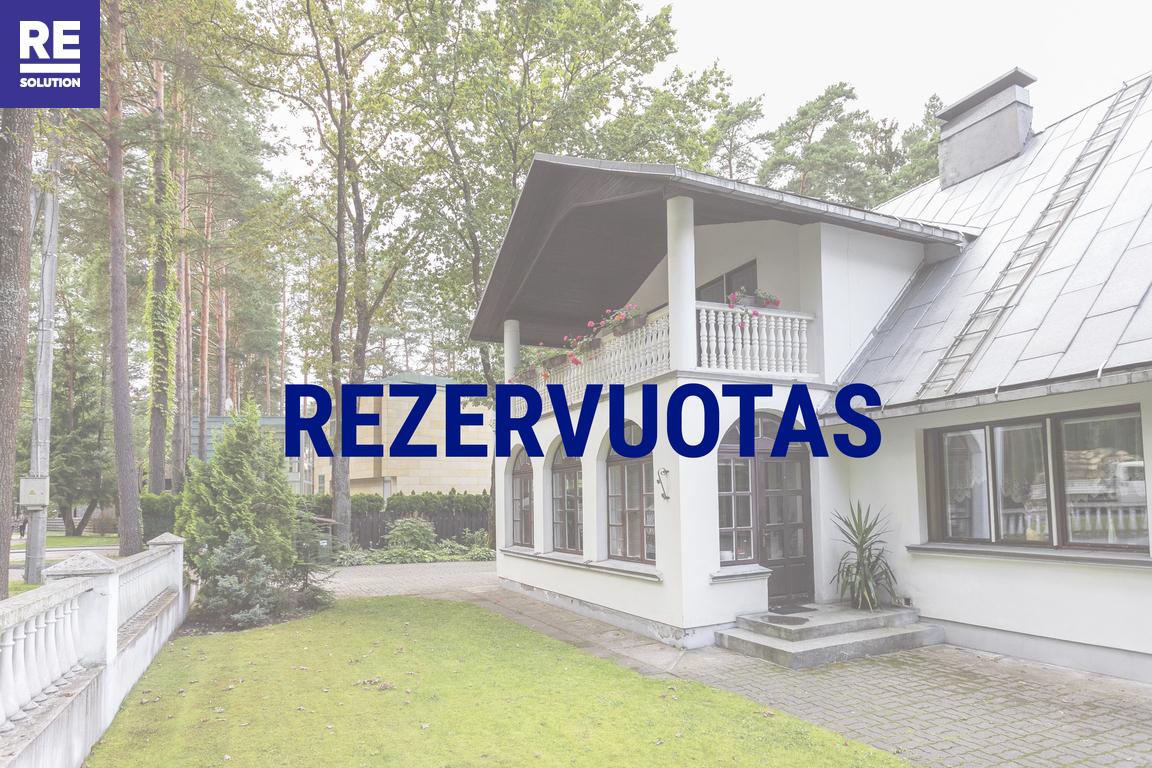 Parduodamas namas Nugalėtojų g., Valakampiuose, Vilniuje, 234.19 kv.m ploto, 2 aukštai nuotrauka nr. 1
