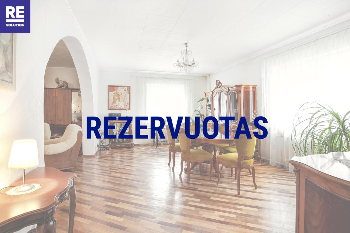 Parduodamas namas Nugalėtojų g., Valakampiuose, Vilniuje, 234 kv.m ploto, 2 aukštai nuotrauka nr. 1