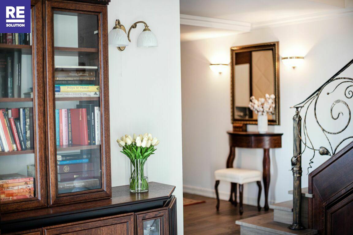 Parduodamas butas Žalgirio g., Šnipiškėse, Vilniuje, 92.06 kv.m ploto nuotrauka nr. 27