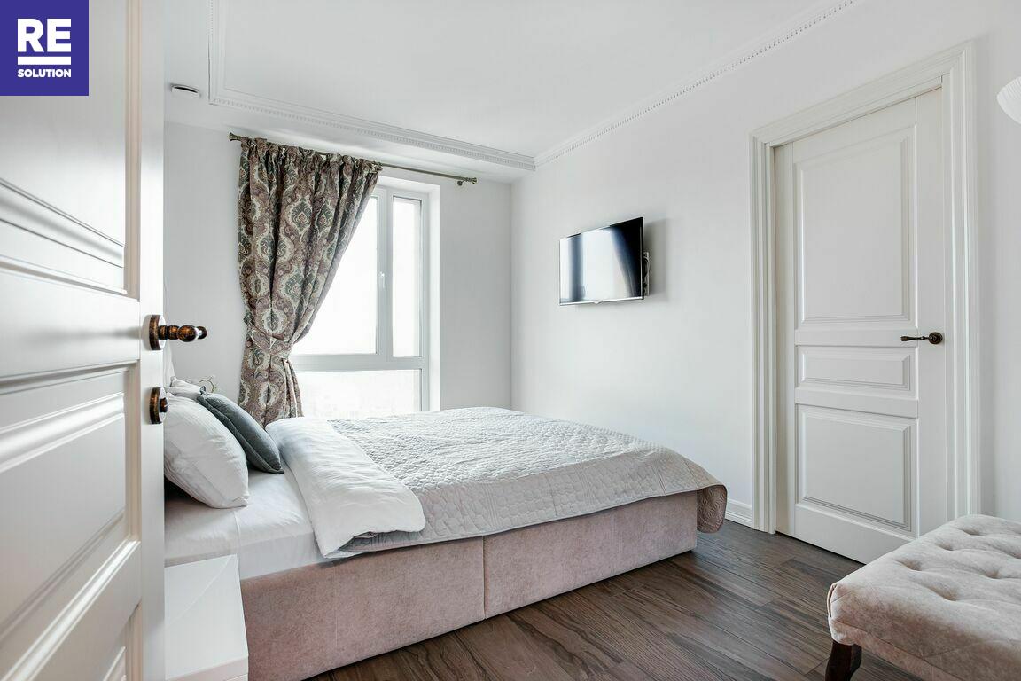 Parduodamas butas Žalgirio g., Šnipiškėse, Vilniuje, 92.06 kv.m ploto nuotrauka nr. 34