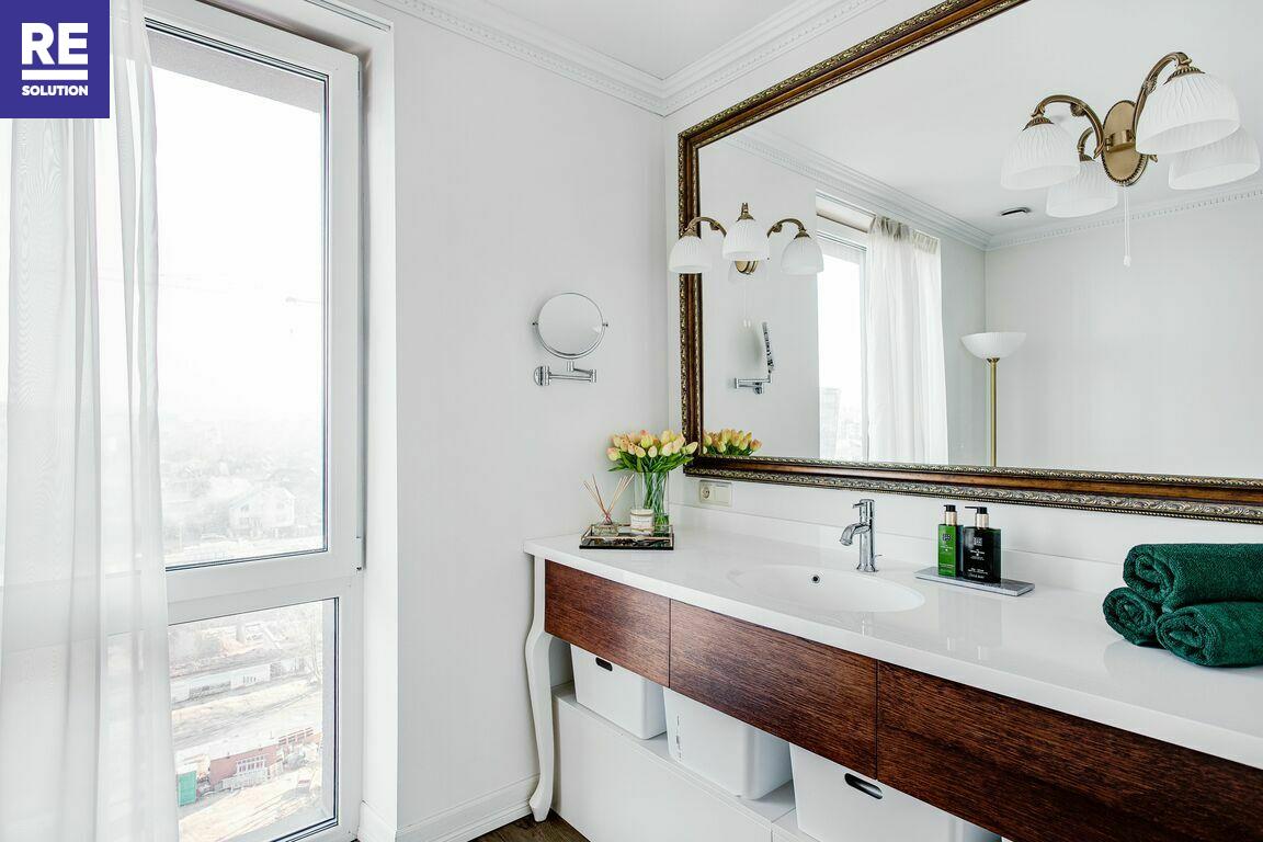 Parduodamas butas Žalgirio g., Šnipiškėse, Vilniuje, 92.06 kv.m ploto nuotrauka nr. 11