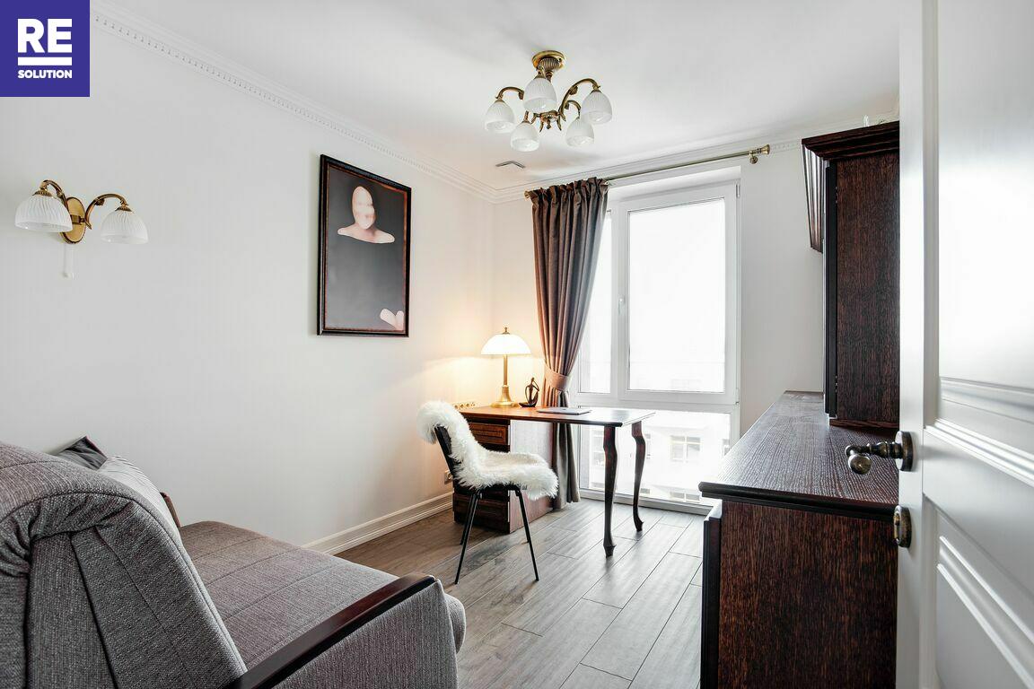 Parduodamas butas Žalgirio g., Šnipiškėse, Vilniuje, 92.06 kv.m ploto nuotrauka nr. 13