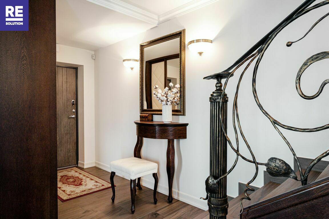 Parduodamas butas Žalgirio g., Šnipiškėse, Vilniuje, 92.06 kv.m ploto nuotrauka nr. 15
