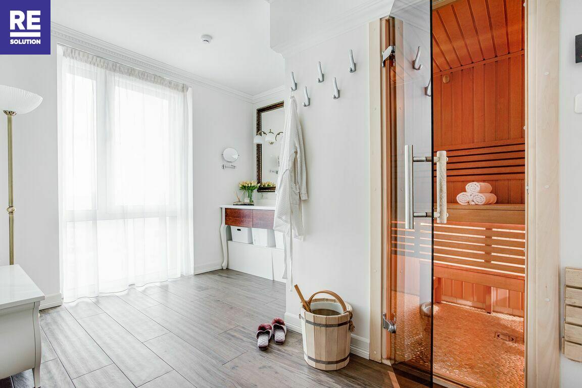 Parduodamas butas Žalgirio g., Šnipiškėse, Vilniuje, 92.06 kv.m ploto nuotrauka nr. 23