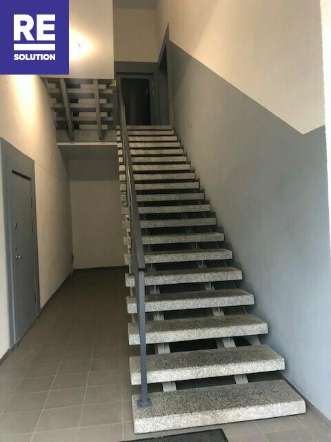 Nuomojamos gamybinės/sandėliavimo/administracinės 150 m2 patalpos Kalvarijų g. nuotrauka nr. 7