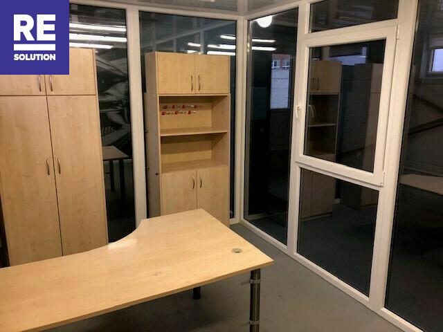 Nuomojamos gamybinės/sandėliavimo/administracinės 150 m2 patalpos Kalvarijų g. nuotrauka nr. 5