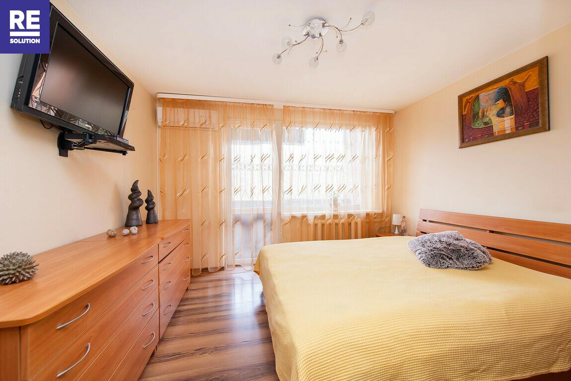 Parduodamas jaukus ir šiltas 2 kambarių butas Jeruzalėje nuotrauka nr. 4