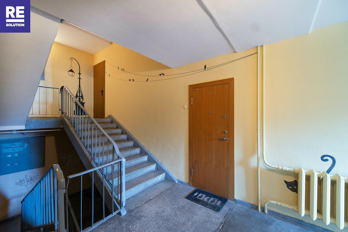 Parduodamas jaukus ir šiltas 2 kambarių butas Jeruzalėje nuotrauka nr. 12