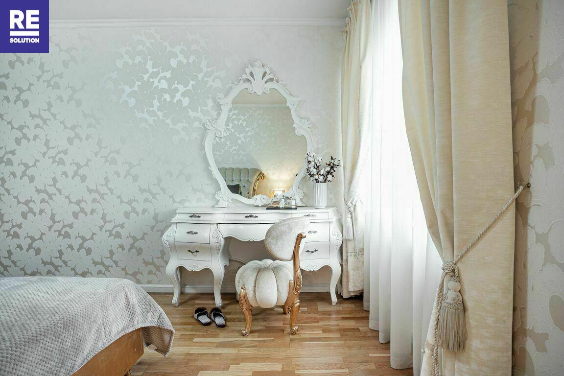 Nuomojamas butas Aguonų g., Senamiestyje, Vilniuje, 89.76 kv.m ploto, 3 kambariai nuotrauka nr. 14