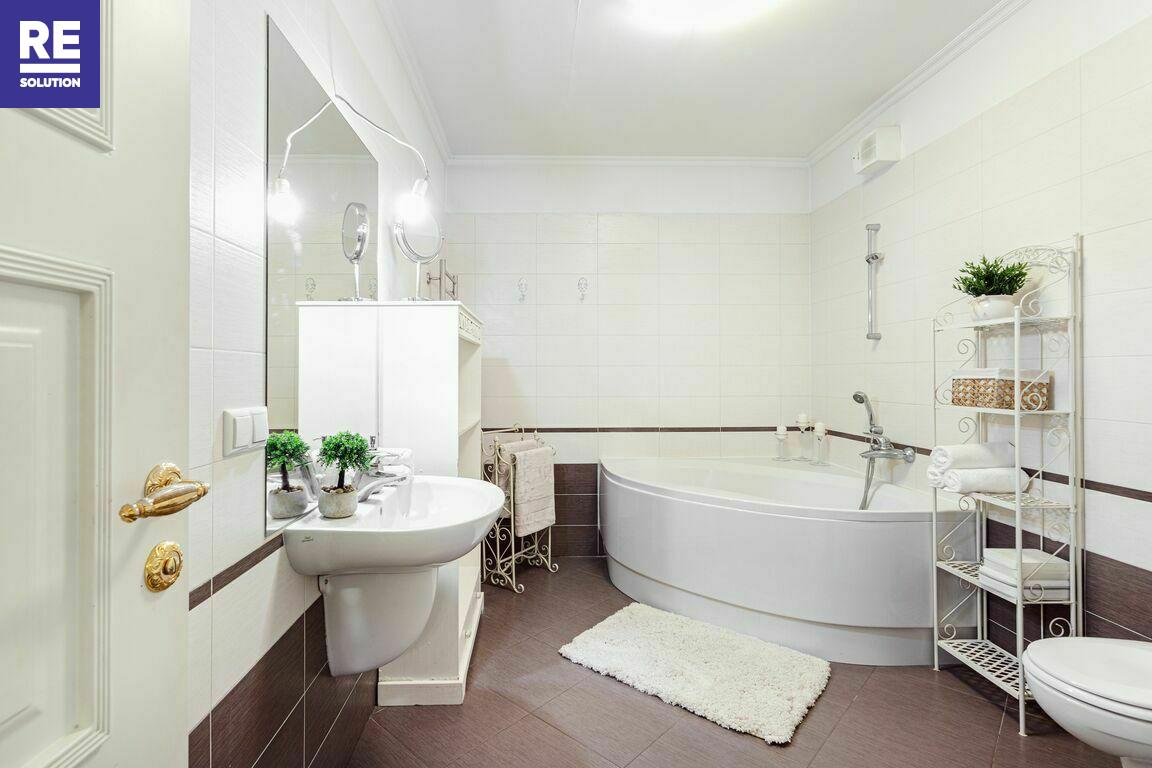 Nuomojamas butas Aguonų g., Senamiestyje, Vilniuje, 89.76 kv.m ploto, 3 kambariai nuotrauka nr. 16