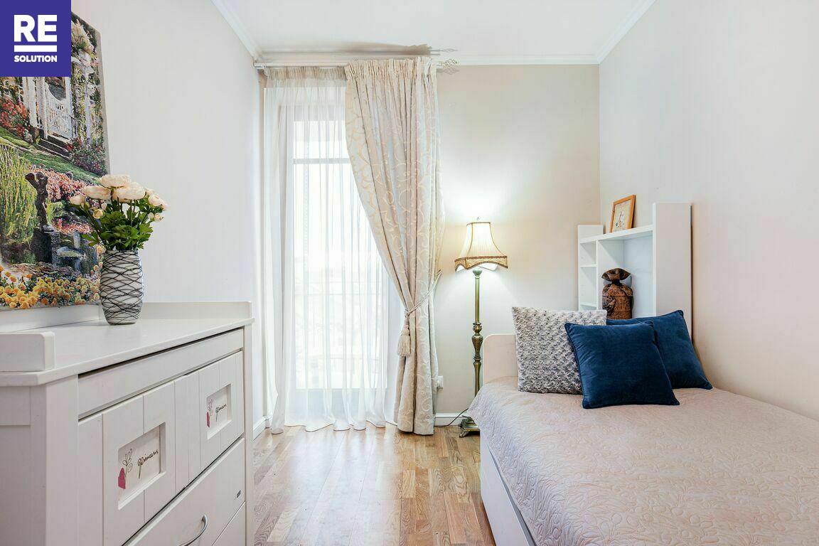 Nuomojamas butas Aguonų g., Senamiestyje, Vilniuje, 89.76 kv.m ploto, 3 kambariai nuotrauka nr. 19