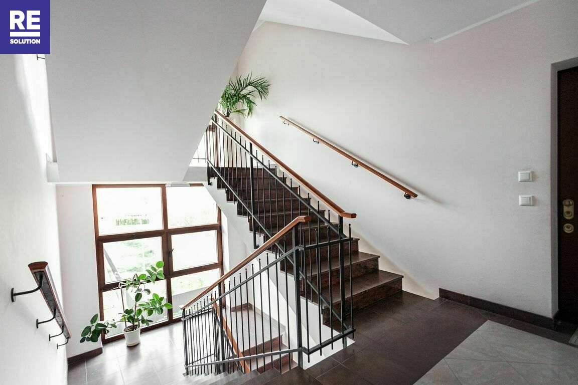 Nuomojamas butas Aguonų g., Senamiestyje, Vilniuje, 89.76 kv.m ploto, 3 kambariai nuotrauka nr. 21
