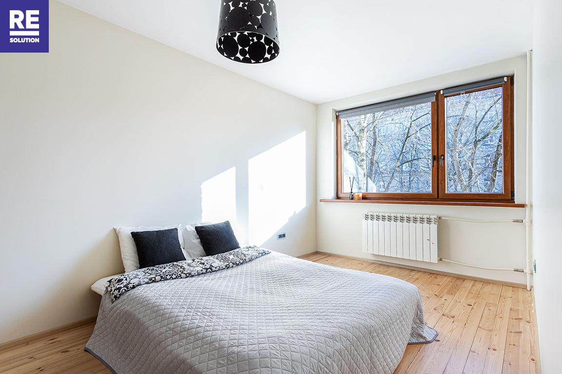 Nuomojamas butas Senamiestyje, Vilniuje, 51 kv.m ploto nuotrauka nr. 5