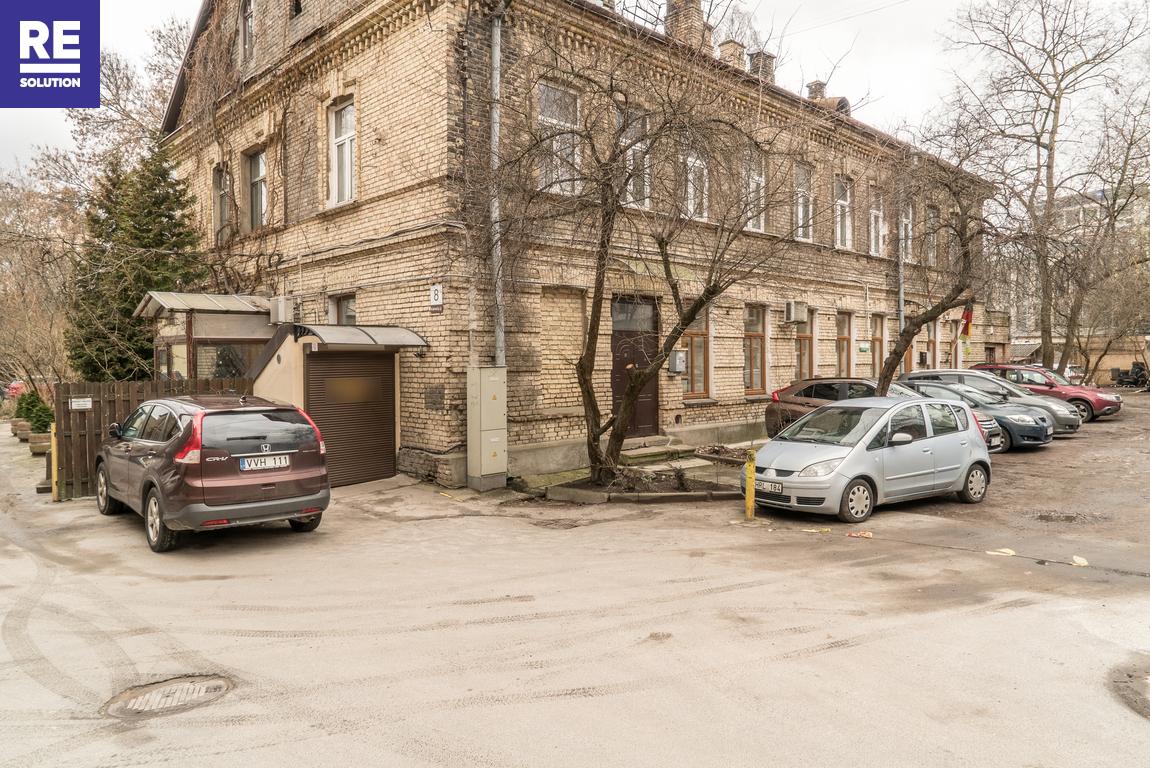 Nuomojamos patalpos Kalvarijų g., Šnipiškėse, Vilniuje, 210 kv.m ploto