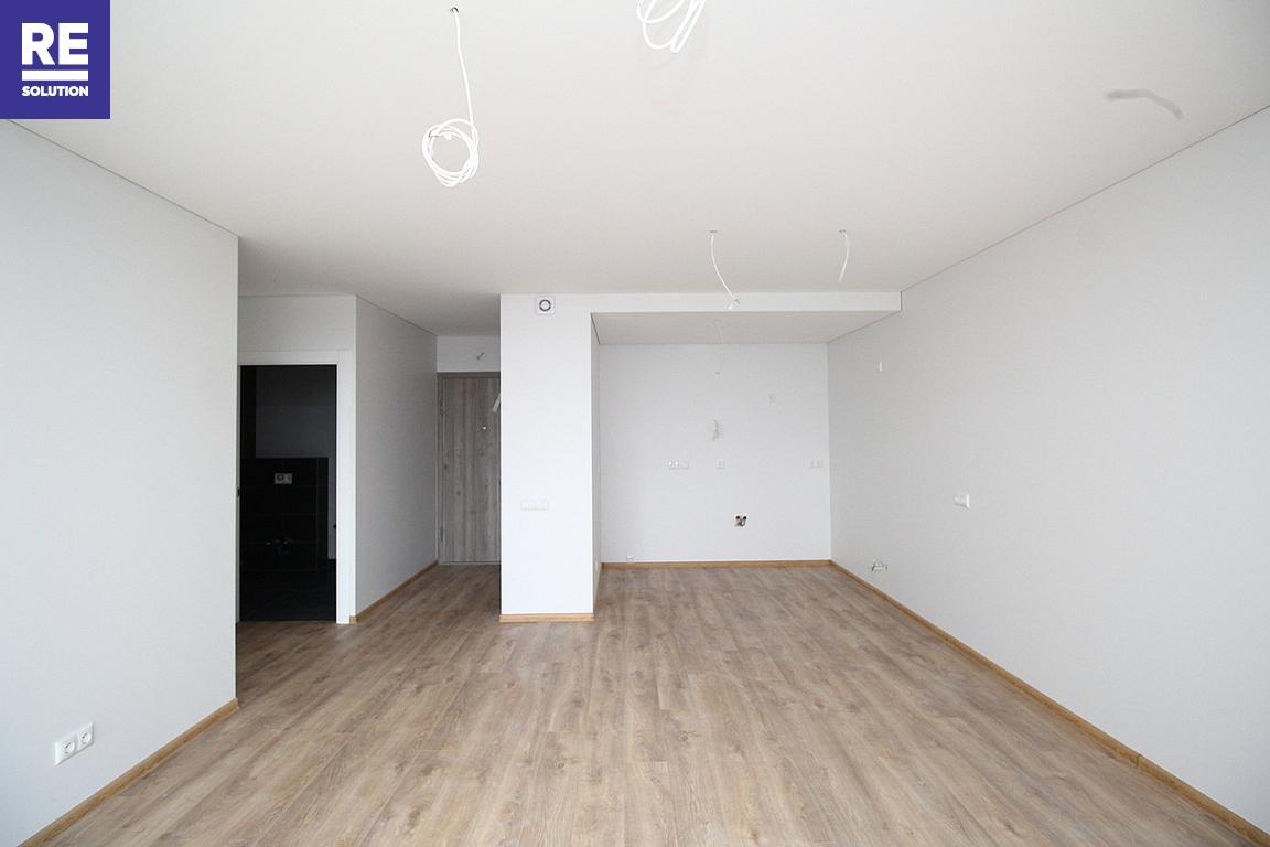 Parduodamas butas Pavilnionių g., Pašilaičiai, Vilniaus m., Vilniaus m. sav., 2 kambariai nuotrauka nr. 3