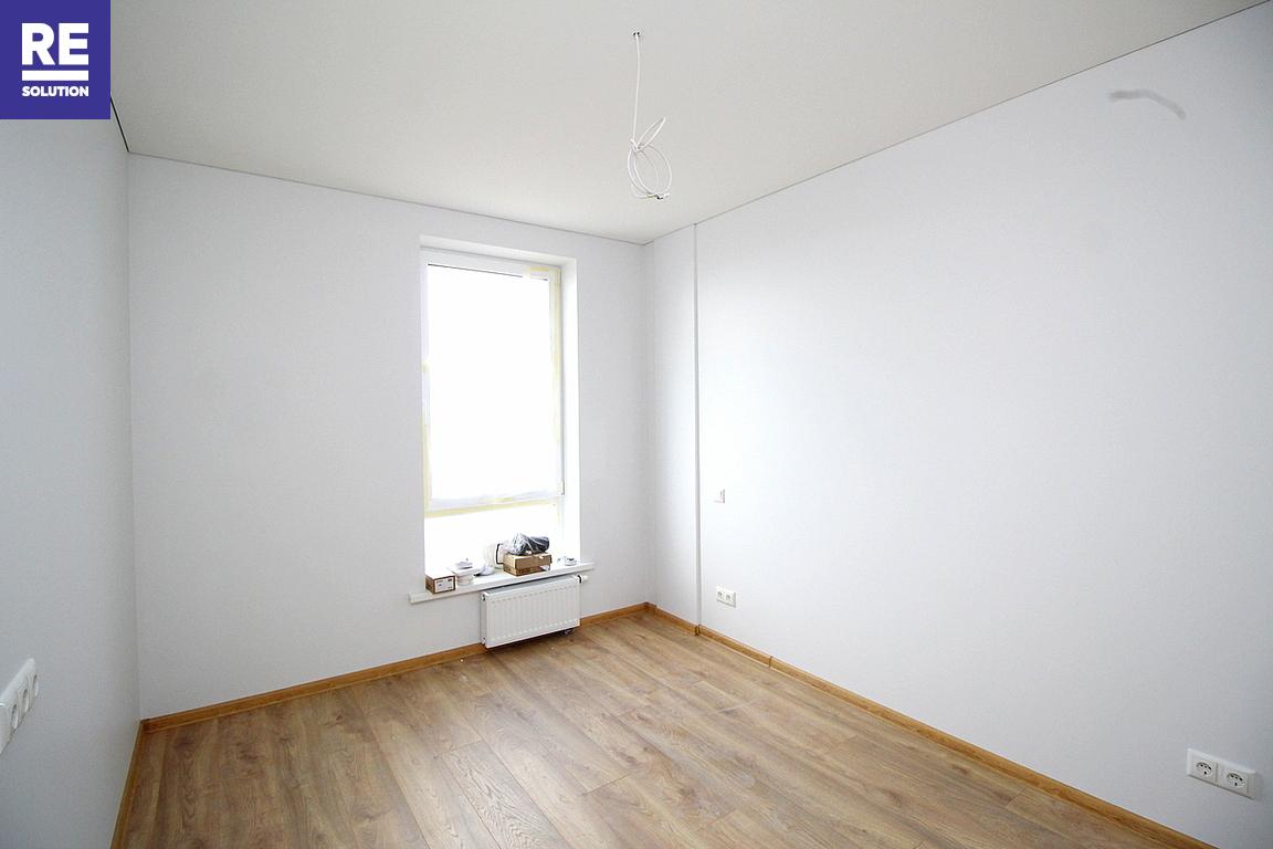 Parduodamas butas Pavilnionių g., Pašilaičiai, Vilniaus m., Vilniaus m. sav., 2 kambariai nuotrauka nr. 4