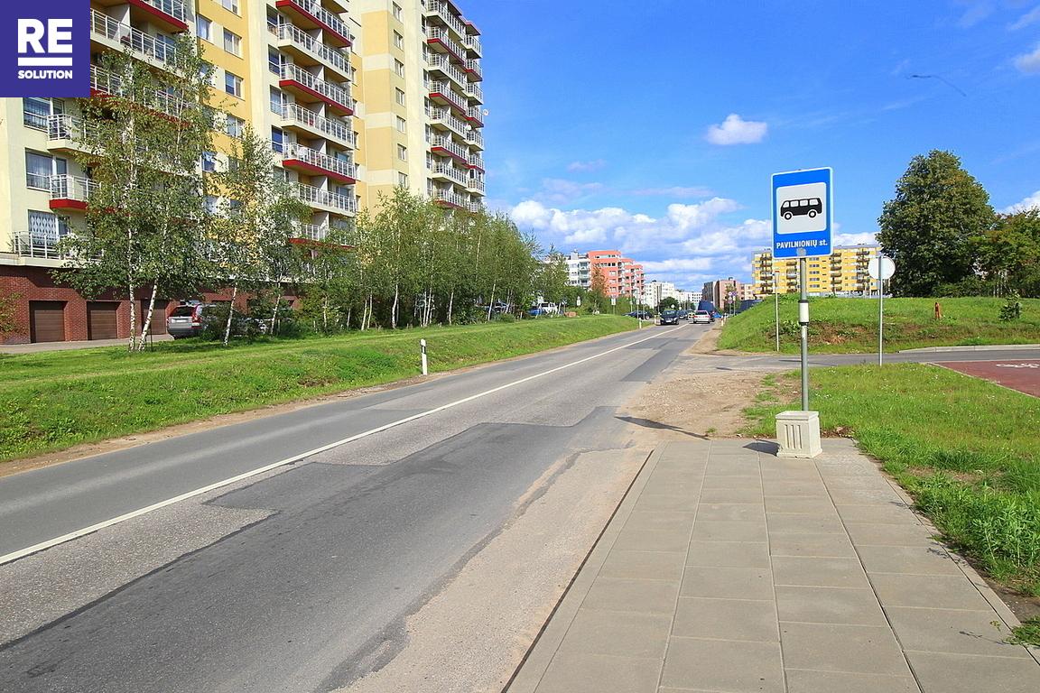 Parduodamas butas Pavilnionių g., Pašilaičiai, Vilniaus m., Vilniaus m. sav., 38.91 m2 ploto, 2 kambariai nuotrauka nr. 13