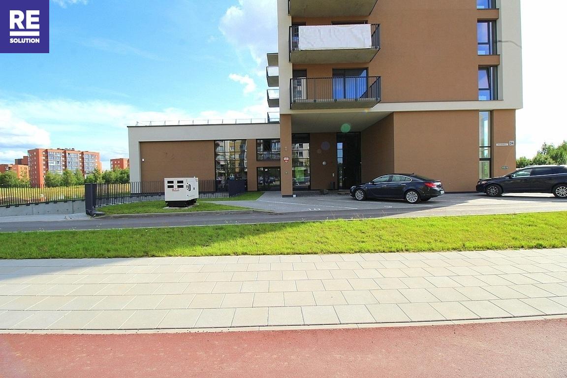 Parduodamas butas Pavilnionių g., Pašilaičiai, Vilniaus m., Vilniaus m. sav., 38.91 m2 ploto, 2 kambariai nuotrauka nr. 14