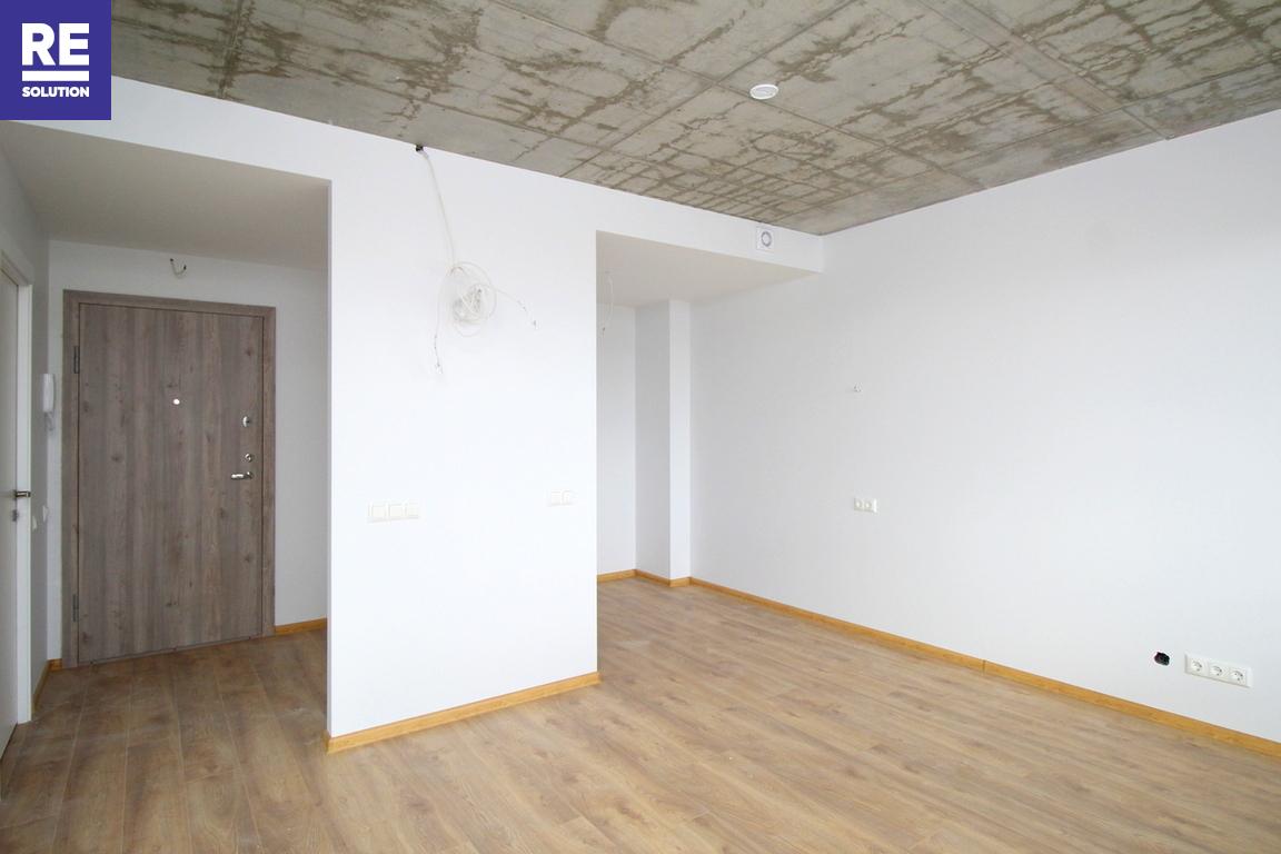 Parduodamas butas Pavilnionių g., Pašilaičiai, Vilniaus m., Vilniaus m. sav., 38.91 m2 ploto, 2 kambariai nuotrauka nr. 2