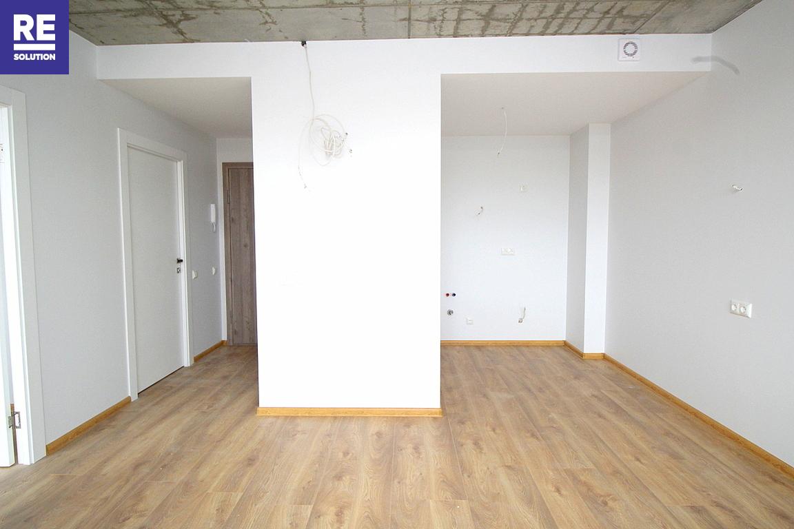 Parduodamas butas Pavilnionių g., Pašilaičiai, Vilniaus m., Vilniaus m. sav., 38.91 m2 ploto, 2 kambariai nuotrauka nr. 3