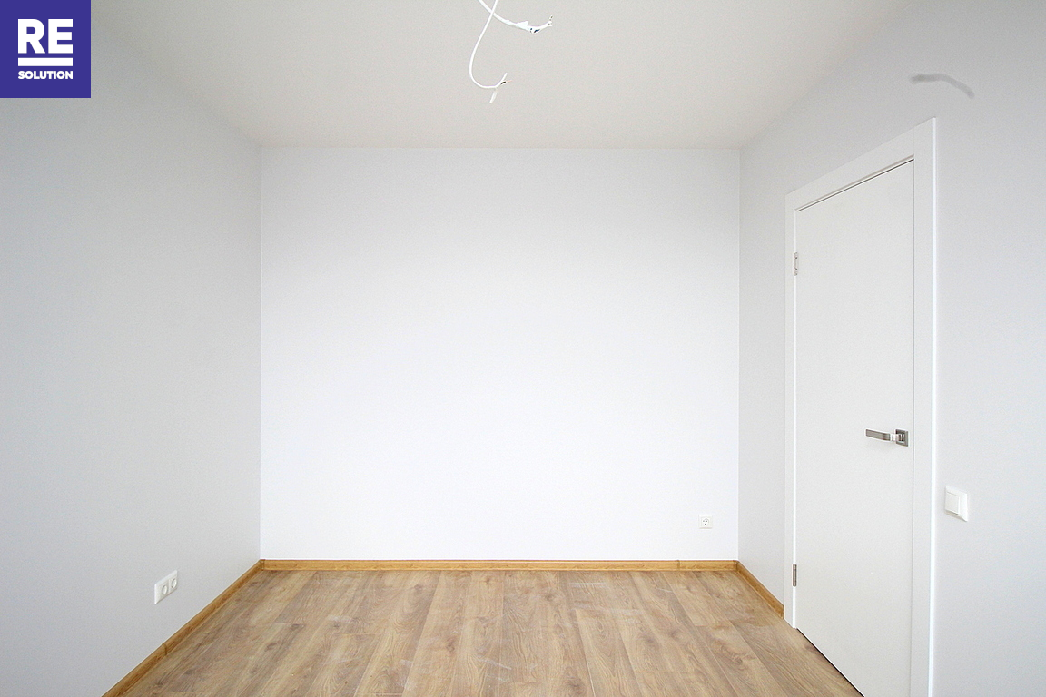 Parduodamas butas Pavilnionių g., Pašilaičiai, Vilniaus m., Vilniaus m. sav., 38.91 m2 ploto, 2 kambariai nuotrauka nr. 8