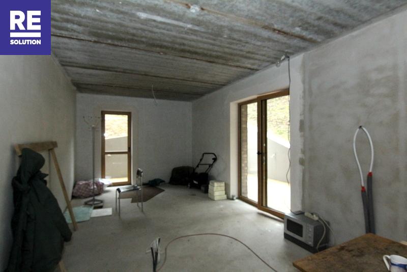 Parduodamas butas Krivių g., Užupyje, Vilniuje, 83 kv.m ploto nuotrauka nr. 6