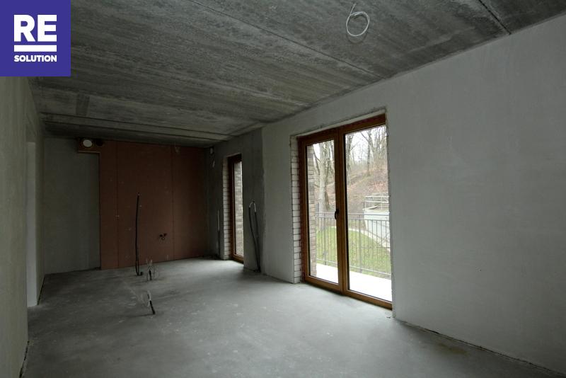 Parduodamas butas Krivių g., Užupyje, Vilniuje, 86 kv.m ploto nuotrauka nr. 8