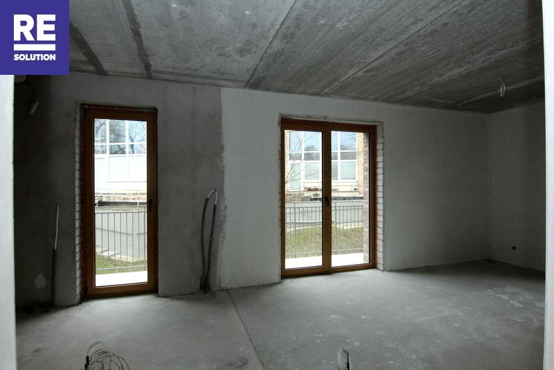 Parduodamas butas Krivių g., Užupyje, Vilniuje, 86 kv.m ploto nuotrauka nr. 7