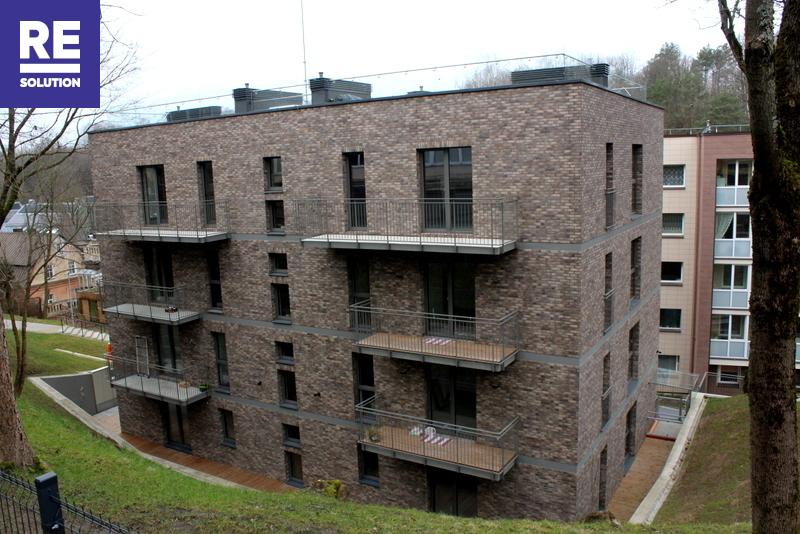 Parduodamas butas Krivių g., Užupyje, Vilniuje, 91 kv.m ploto