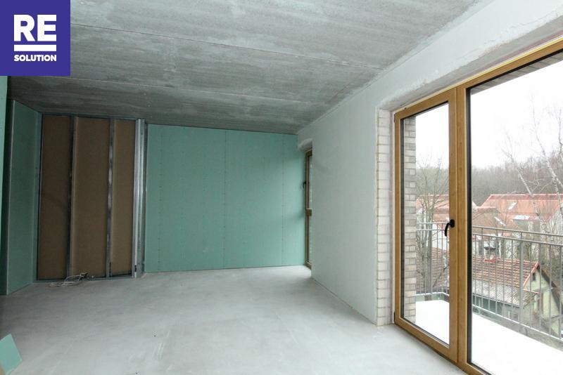 Parduodamas butas Krivių g., Užupyje, Vilniuje, 91 kv.m ploto nuotrauka nr. 5