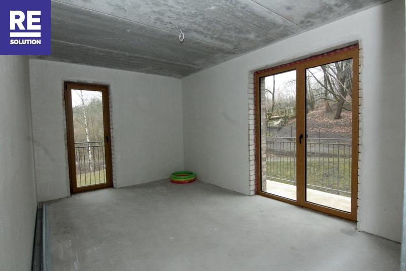 Parduodamas butas Krivių g., Užupyje, Vilniuje, 91 kv.m ploto nuotrauka nr. 8