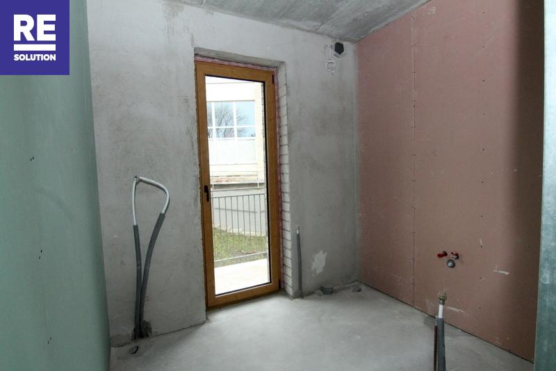 Parduodamas butas Krivių g., Užupyje, Vilniuje, 91 kv.m ploto nuotrauka nr. 9