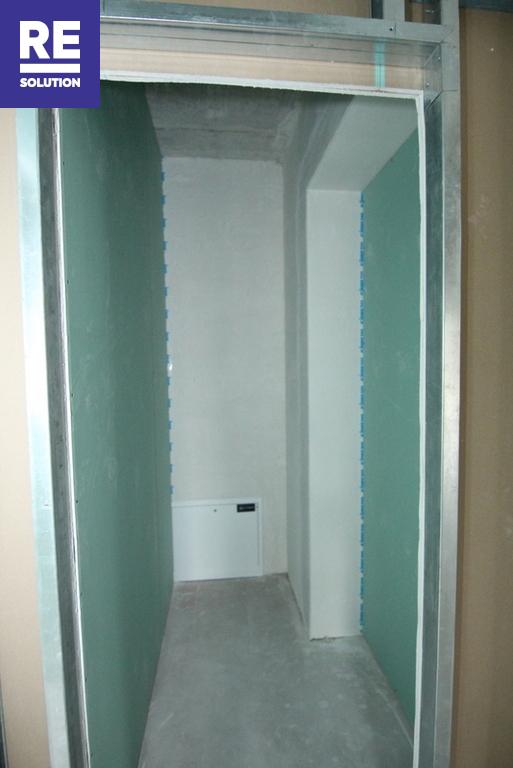 Parduodamas butas Krivių g., Užupyje, Vilniuje, 91 kv.m ploto nuotrauka nr. 10