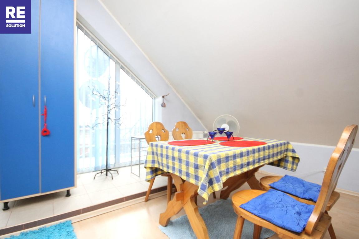 Nuomojamas butas Naugarduko g., Naujamiestyje, Vilniuje, 54 kv.m ploto