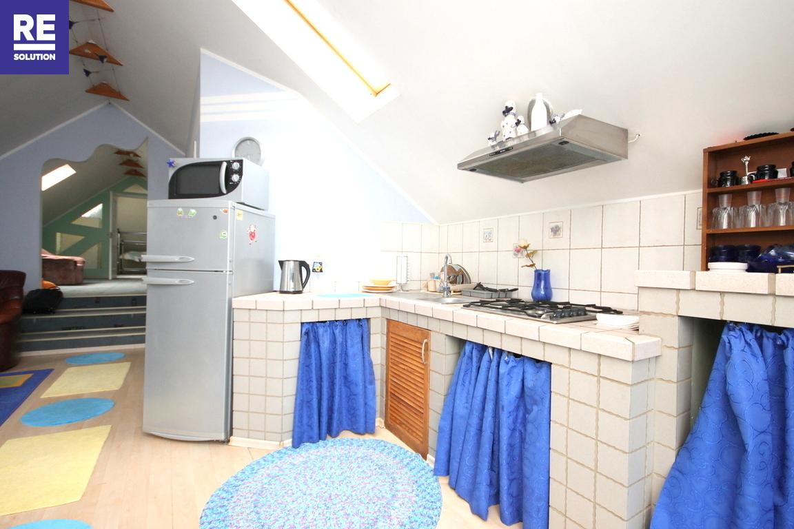 Nuomojamas butas Naugarduko g., Naujamiestyje, Vilniuje, 54 kv.m ploto nuotrauka nr. 2