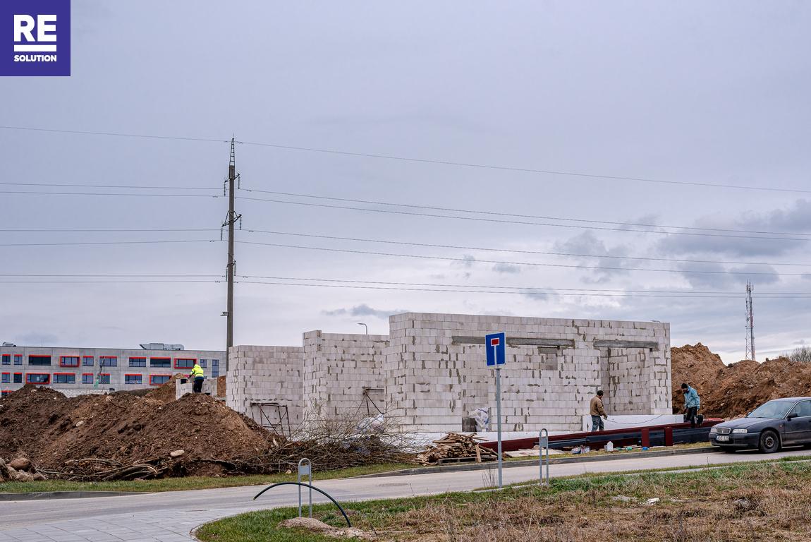 Parduodamas namas Lukšinės g., Kalnėnuose, Vilniuje, 150 kv.m ploto, 2 aukštai nuotrauka nr. 7