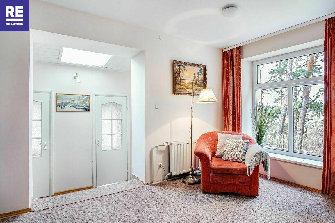 Parduodamas 3-jų kambarių butas su nuosavu kiemu ir atskiru įėjimu Turniškėse, 89 kv.m ploto nuotrauka nr. 5