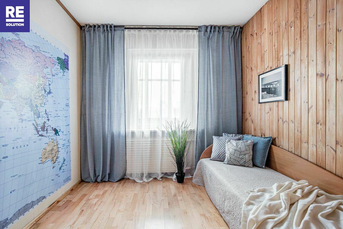 Parduodamas butas Salomėjos Nėries g., Fabijoniškėse, Vilniuje, 67.37 kv.m ploto nuotrauka nr. 18