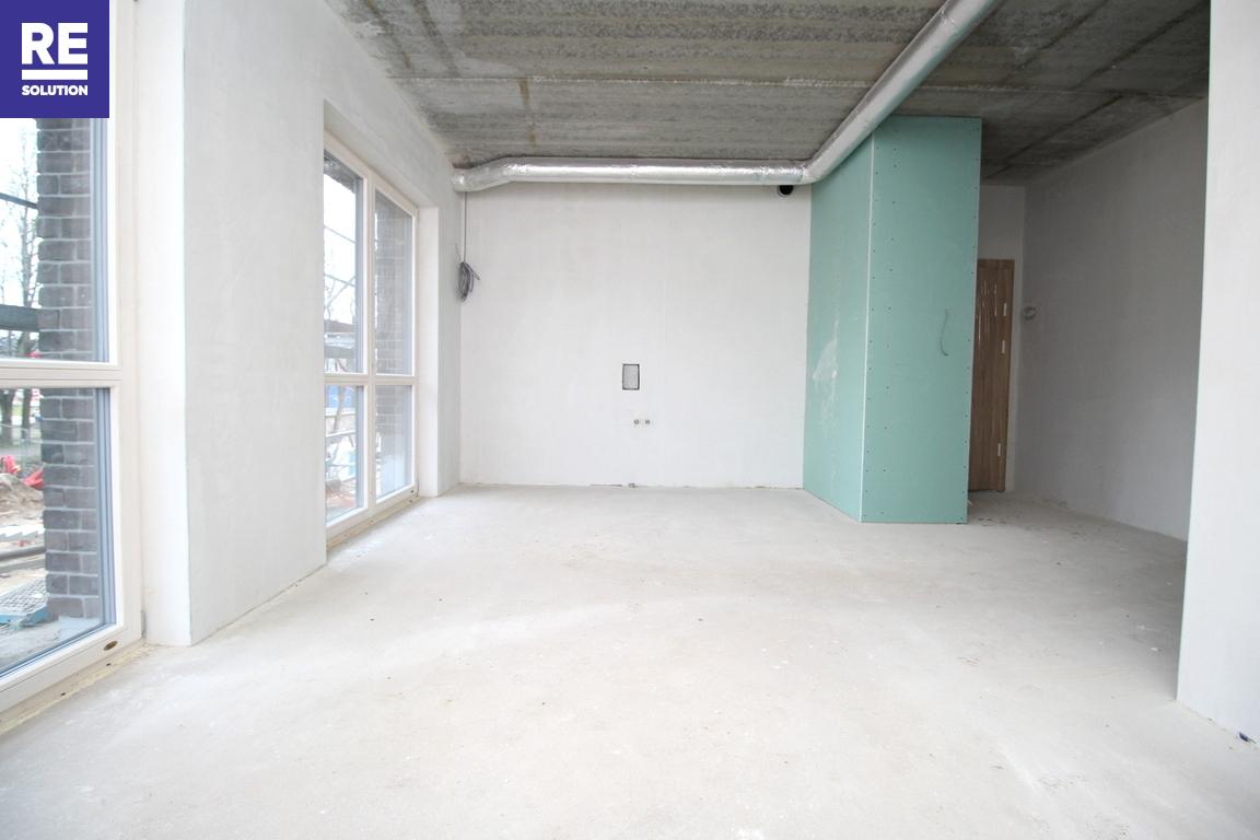 Parduodamas butas Olandų g., Vilniaus m. nuotrauka nr. 3