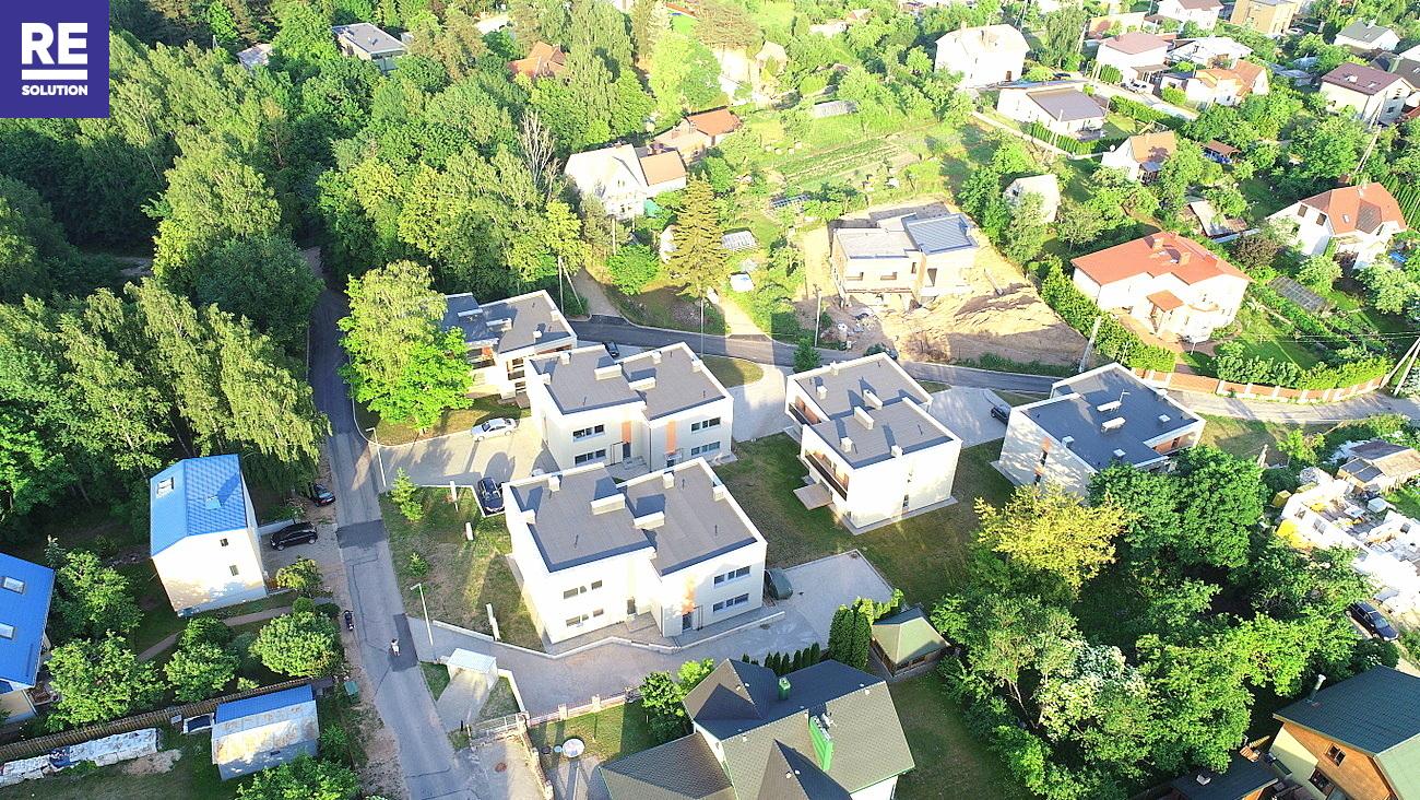 Parduodamas butas Žirgo g., Antakalnyje, Vilniuje, 70 kv.m ploto nuotrauka nr. 1