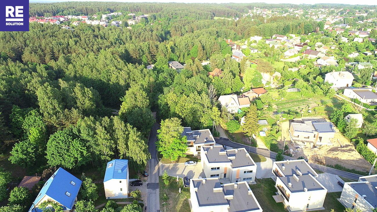 Parduodamas butas Žirgo g., Antakalnyje, Vilniuje, 70 kv.m ploto nuotrauka nr. 2