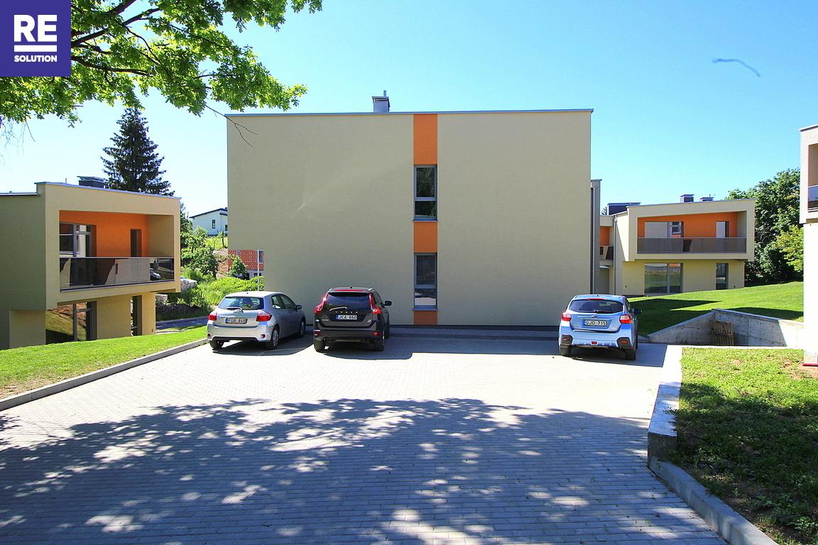 Parduodamas butas Žirgo g., Antakalnyje, Vilniuje, 70 kv.m ploto nuotrauka nr. 5