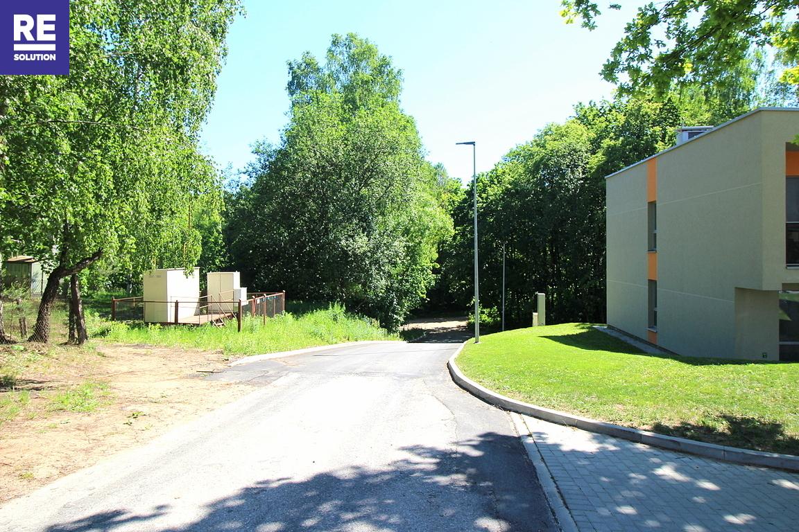Parduodamas butas Žirgo g., Antakalnyje, Vilniuje, 70 kv.m ploto nuotrauka nr. 6