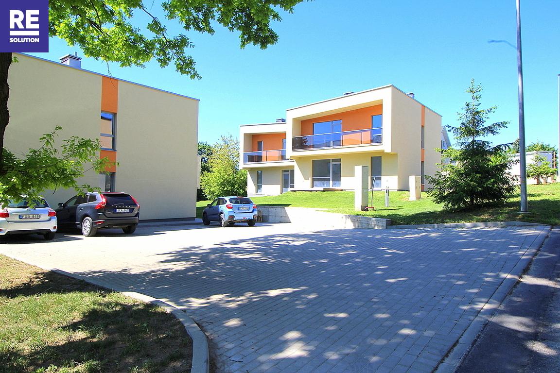 Parduodamas butas Žirgo g., Antakalnyje, Vilniuje, 70 kv.m ploto nuotrauka nr. 7