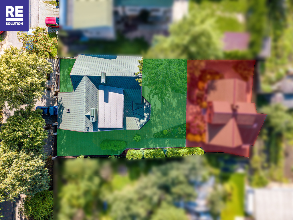 Parduodamas namas Gulbių g., Žvėryne, Vilniuje, 193.26 kv.m ploto, 2 aukštai nuotrauka nr. 12