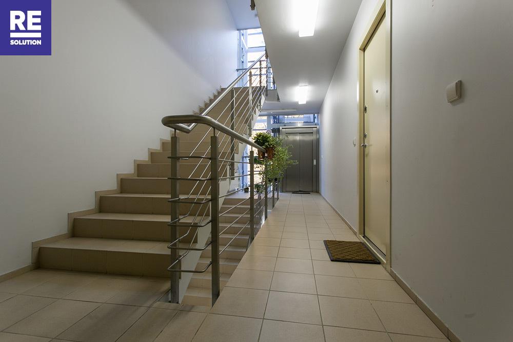 Nuomojamas butas T. Kosciuškos g., Senamiestyje, Vilniuje, 55 kv.m ploto nuotrauka nr. 18