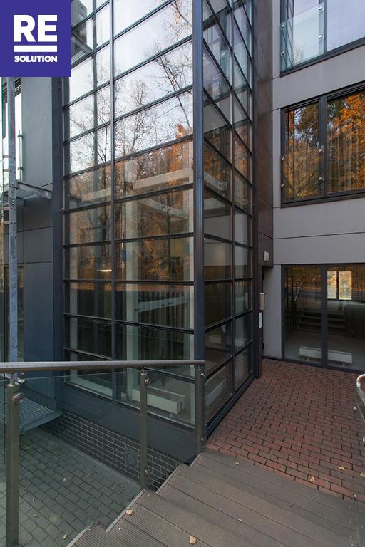 Nuomojamas butas T. Kosciuškos g., Senamiestyje, Vilniuje, 55 kv.m ploto nuotrauka nr. 19